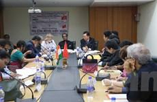 Hội thảo về quan hệ Việt Nam-Ấn Độ và dấu ấn Hồ Chí Minh