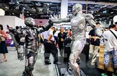 Sự kiện giải trí đình đám Comic Con chỉ còn cách Việt Nam 3 giờ bay