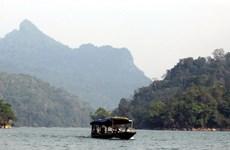Bồi lắng, sạt lở đe dọa hệ sinh thái Khu Ramsar Vườn quốc gia Ba Bể