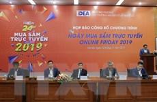 Giải quyết các rào cản, tạo sức bật cho thương mại điện tử Việt Nam