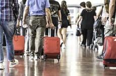 Số người di cư tới Anh giảm xuống mức thấp nhất trong 6 năm