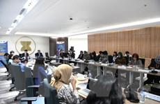 Chuyển biến mạnh mẽ trong nhận thức của dân chúng về ASEAN
