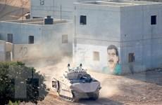 Bộ Quốc phòng Israel lên kế hoạch đẩy mạnh xuất khẩu vũ khí