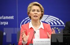 Tân chủ tịch EC:Một châu Âu xanh để EU mạnh mẽ hơn trên trường quốc tế