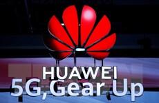 Huawei là nhà cung cấp sản phẩm ứng dụng kết nối 5G đứng đầu thế giới