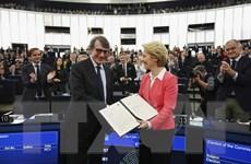 Bước khởi đầu cho một chương mới của Liên minh châu Âu