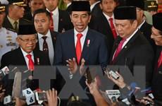 Tăng trưởng kinh tế Indonesia thấp hơn dự báo hồi đầu năm