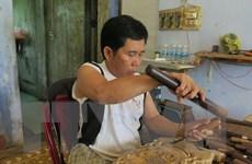 Nhiều sự quan tâm giúp người khuyết tật hòa nhập xã hội