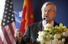 Trung Quốc áp đặt các biện pháp hạn chế đối với các nhà ngoại giao Mỹ