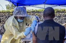 Liên minh Gavi lập ngân hàng dự trữ vắcxin phòng virus Ebola