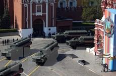 Nga và Thổ Nhĩ Kỳ đang thảo luận về hợp đồng tên lửa S-400 mới