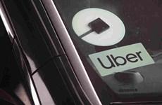 Mỹ: Gần 6.000 khiếu nại tài xế Uber tấn công tình dục khách hàng