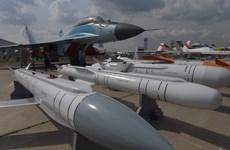 Nga: MiG phát triển máy bay chiến đấu không người lái tốc độ cao