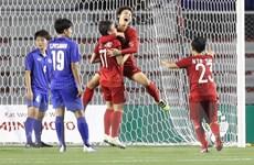 """SEA Games 30: Ngày bội thu Vàng của các """"Nữ hoàng'' thể thao Việt Nam"""