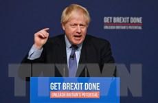 Thủ tướng Anh Boris Johnson cam kết giảm số người nhập cư nếu đắc cử