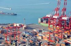 Xuất khẩu của Hàn Quốc có thể giảm mạnh nhất kể từ năm 2009