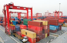 Ngoại thương của Trung Quốc tăng trưởng ổn định trong năm 2019