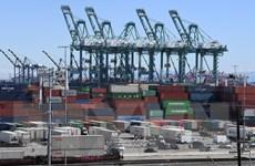 Thặng dư thương mại giữa Trung Quốc và Mỹ giảm trong tháng 11