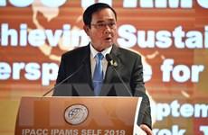 Thủ tướng Thái Lan Prayut bị đánh giá thấp trong thăm dò dư luận