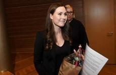 Nữ Bộ trưởng Giao thông 34 tuổi được bầu làm Thủ tướng Phần Lan