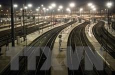 Giao thông công cộng Pháp tiếp tục rối loạn vì đình công kéo dài