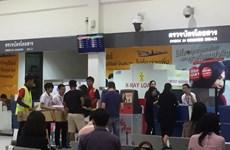 Thái Lan chi hơn 191 triệu USD nâng cấp các sân bay trên toàn quốc
