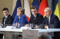 Cơ hội hòa bình tại Đông Ukraine đang ngày càng rõ ràng hơn