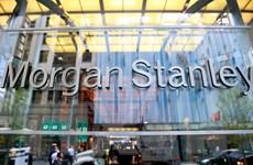 Pháp phạt ngân hàng đầu tư Morgan Stanley 20 triệu euro