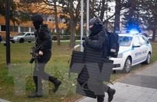 Séc: Nghi can trong vụ xả súng tại bệnh viện ở Ostrava đã tự sát