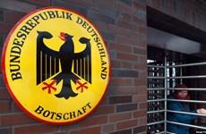 Đức cảnh báo sẽ ''hành động'' sau việc Nga trục xuất 2 nhà ngoại giao