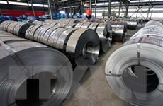 Đức phạt 3 tập đoàn vì thông đồng định giá sản phẩm thép tấm