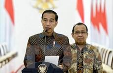 Indonesia triển khai các chiến lược thương mại để giảm áp lực kinh tế
