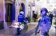 Chống khủng bố - Cuộc chiến không chỉ của riêng nước Mỹ