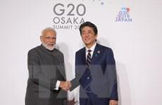 Ấn Độ tạm hoãn cuộc gặp thượng đỉnh với Nhật Bản do biểu tình