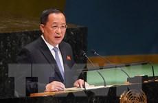 Hàn Quốc giám sát chặt chẽ mọi động thái của Triều Tiên