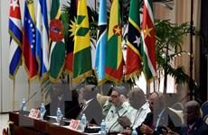 Khai mạc Hội nghị thượng đỉnh ALBA-TCP lần thứ 17 tại Cuba
