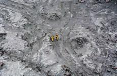 Núi lửa phun trào tại New Zealand: Vẫn còn 2 nạn nhân mất tích