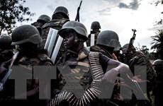 CHDC Congo: Phiến quân tấn công làm 22 người thiệt mạng