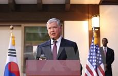 Đặc phái viên Mỹ: Những yêu cầu của Triều Tiên ''quá thù địch''