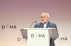 Iran chỉ trích Mỹ lợi dụng tình trạng tại Vùng Vịnh để bán vũ khí