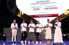 Chương trình ''Trái tim cho em'' mở ra tương lai cho 5.200 cuộc đời