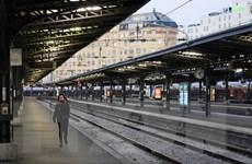 Pháp: Đình công khiến nhiều người chuyển sang phương tiện cá nhân