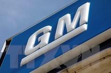 Mỹ mở rộng cuộc điều tra về lỗi cần gạt nước của xe thuộc hãng GM