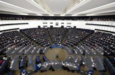 Nghị viện châu Âu thông qua dự luật sửa đổi về quản lý tài chính xanh