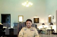 Quân đội Pakistan ''đau đớn'' về án tử hình cựu Tổng thống Musharraf
