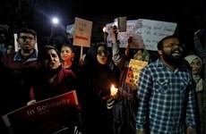 Tòa Tối cao Ấn Độ bác yêu cầu ngừng triển khai luật mới về quốc tịch