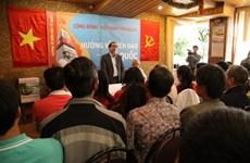 [Video] Cộng đồng người Việt tại thành phố Yaroslav hướng về Tổ quốc