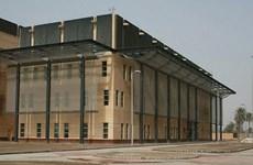 Chính phủ Mỹ dự kiến giảm đáng kể nhân sự ngoại giao ở Iraq