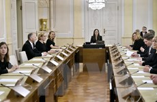 Chính phủ mới tại Phần Lan vượt qua cuộc bỏ phiếu tín nhiệm