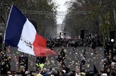 Pháp chỉ định nghị sỹ mới giám sát đàm phán cải cách hưu trí